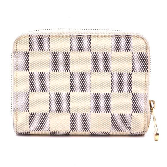 Louis Vuitton Handbags - Damier Azur Square Case Wallet